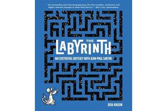 The Labyrinth - An Existential Odyssey with Jean-Paul Sartre