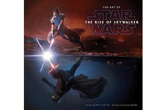 The Art of Star Wars - The Rise of Skywalker
