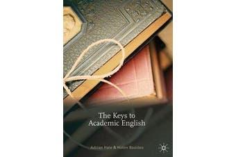 The Keys to Academic English