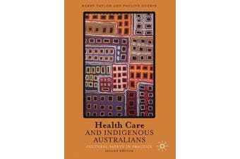 Health Care and Indigenous Aus 2