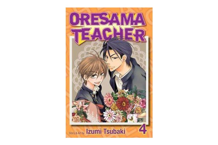 Oresama Teacher, Vol. 4