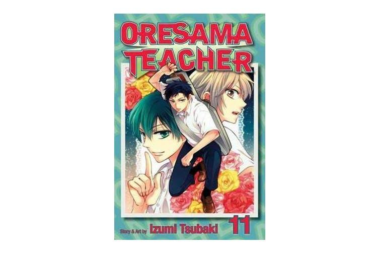 Oresama Teacher, Vol. 11