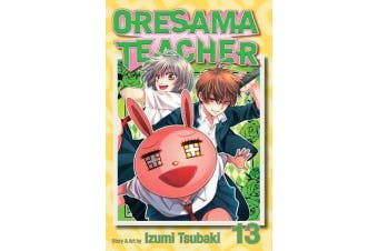 Oresama Teacher, Vol. 13