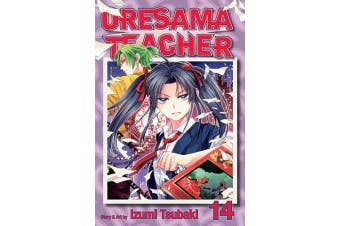 Oresama Teacher, Vol. 14