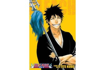 Bleach (3-in-1 Edition), Vol. 10 - Includes vols. 28, 29 & 30