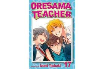 Oresama Teacher, Vol. 17