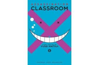 Assassination Classroom, Vol. 6
