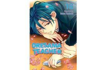 Oresama Teacher, Vol. 18