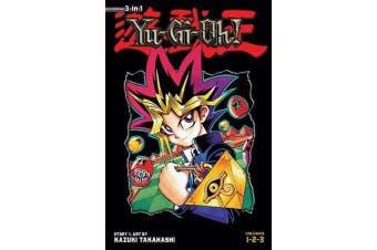 Yu-Gi-Oh! (3-in-1 Edition), Vol. 1 - Includes Vols. 1, 2 & 3