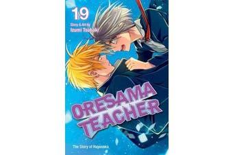 Oresama Teacher, Vol. 19