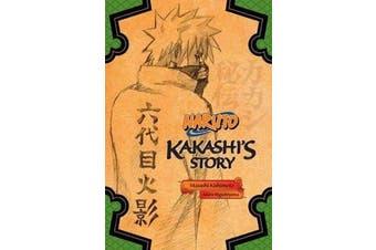 Naruto - Kakashi's Story