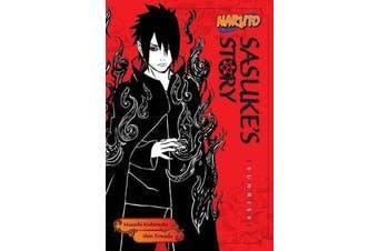 Naruto: Sasuke's Story - Sunrise