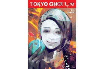 Tokyo Ghoul - re, Vol. 6