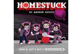 Homestuck, Book 4 - Act 5 Act 1