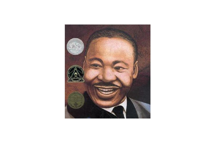 Martin's Big Words - The Life of Dr. Martin Luther King, Jr.