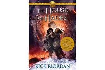 The House of Hades (Heroes of Olympus, The, Book Four - The House of Hades)