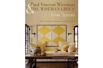 Inner Spaces - Paul Vincent Wiseman and The Wiseman Group