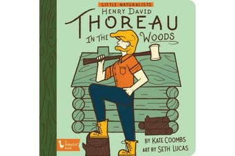 Little Naturalist Henry David Thoreau - Henry in the Woods