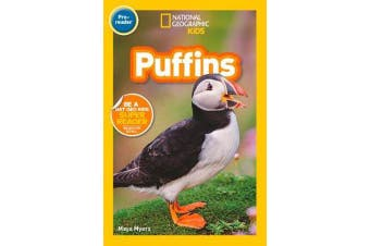 Puffins (Pre-Reader)