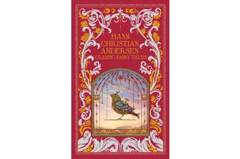 Hans Christian Andersen (Barnes & Noble Collectible Classics: Omnibus Edition) - Classic Fairy Tales