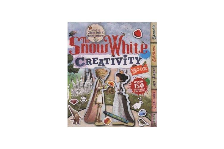 The Snow White Creativity Book