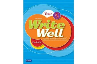 Write Well Year 5
