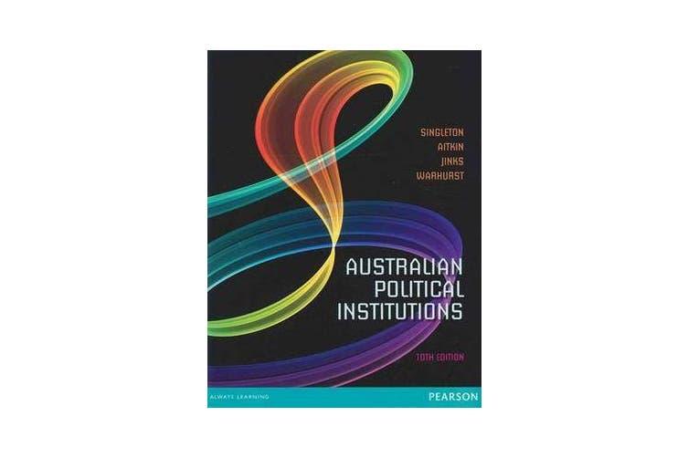 Australian Political Institutions