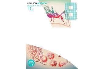 Pearson Science New South Wales 8 Teacher Companion