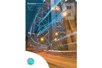 Pearson Science New South Wales 9 Teacher Companion