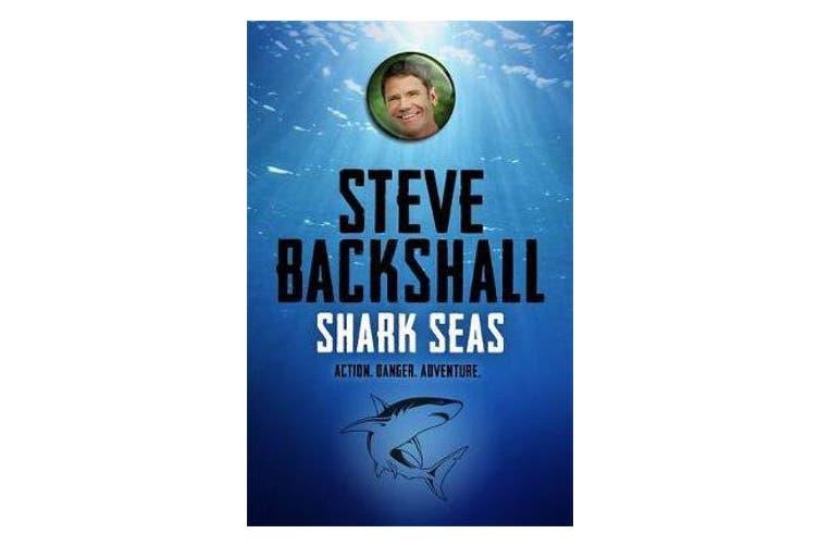 The Falcon Chronicles: Shark Seas - Book 4