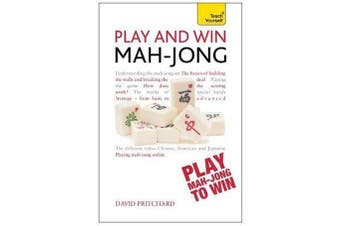Play and Win Mah-jong - Teach Yourself