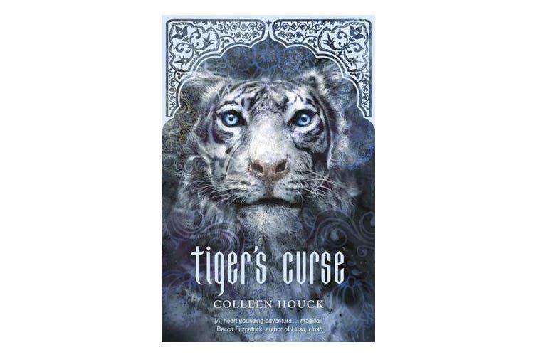 Tiger's Curse - Tiger Saga Book 1