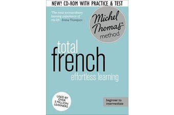 Total Course: Learn French with the Michel Thomas Method) - Beginner French Audio Course