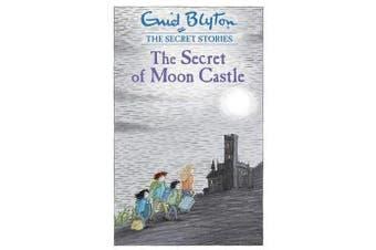 Secret Stories - The Secret of Moon Castle