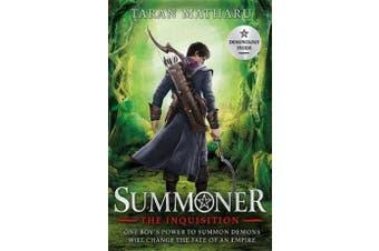 Summoner: The Inquisition - Book 2