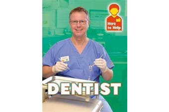 Here to Help - Dentist