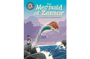 Reading Champion: The Mermaid of Zennor - Independent Reading 17
