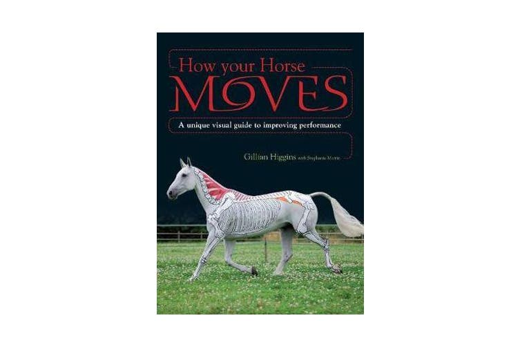 How Your Horse Moves - A Unique Visual Guide to Improving Performance