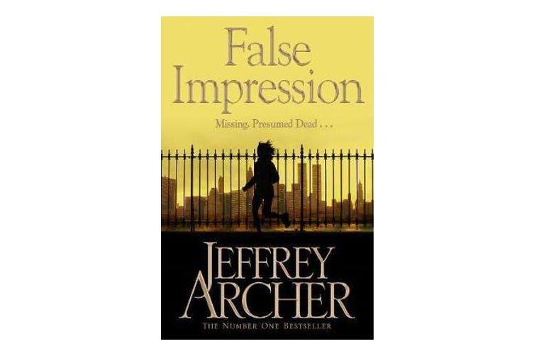 False Impression