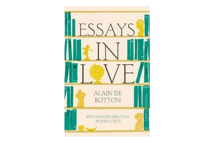 Essays In Love