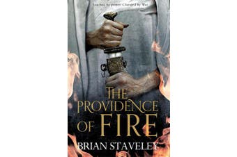 The Providence of Fire - Chronicle of the Unhewn Throne: Book Two
