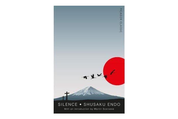 Silence - Picador Classic