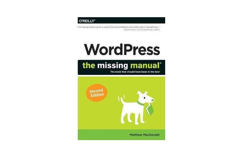 WordPress - The Missing Manual