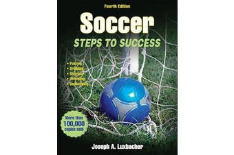 Soccer - Steps to Success