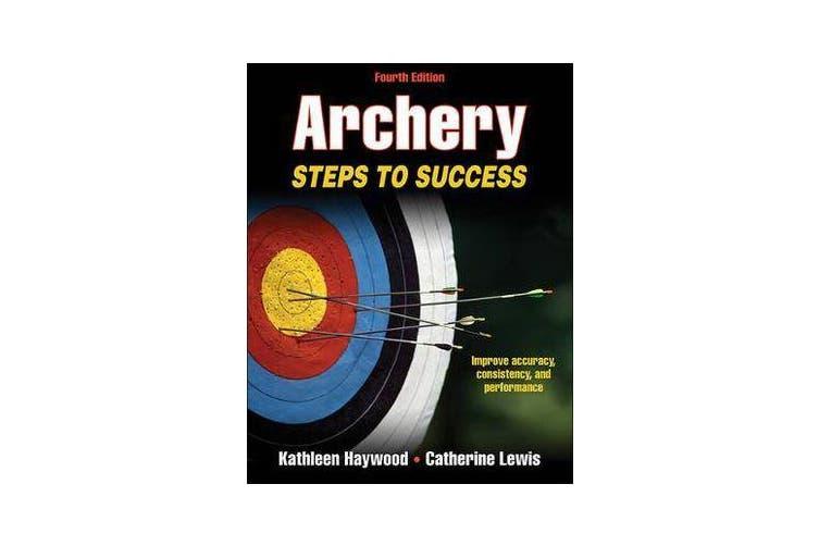 Archery - Steps to Success