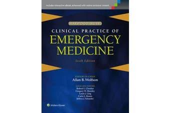Harwood-Nuss' Clinical Practice of Emergency Medicine