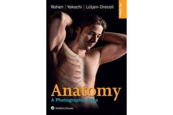 Anatomy - A Photographic Atlas