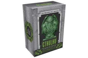 Cthulhu: The Ancient One Tribute Box - The Ancient One Tribute Box