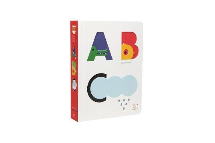 TouchThinkLearn - ABC