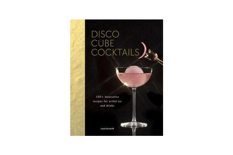 Disco Cube Cocktails